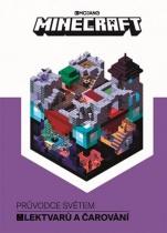Minecraft - Průvodce světem lektvarů a čarování