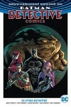 Batman Detective Comics - Ve stínu netopýrů