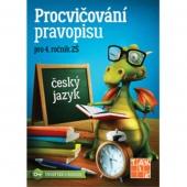 Procvičování pravopisu - český jazyk pro 4. ročník ZŠ