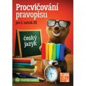 Procvičování pravopisu - český jazyk pro 2. ročník ZŠ