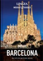 Zažijte - Barcelona