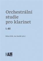 Orchestrální studie pro klarinet 1. díl