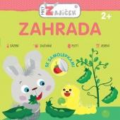 Malý zajíček - Zahrada