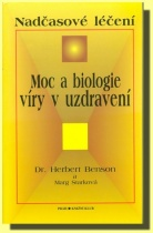 Moc a biologie víry v uzdravení