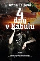 4 dny v Kábulu