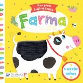 Moje první dotyková knížka - Farma