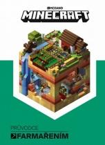 Minecraft - Průvodce farmařením