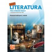 Nová literatura 1 - pracovní sešit