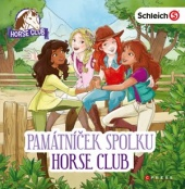 Památníček spolku Horse Club