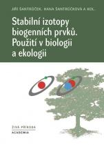 Stabilní izotopy biogenních prvků - Použití v biologii a ekologii