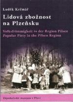 Lidová zbožnost na Plzeňsku