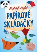 Nejlepší české papírové skládačky