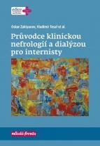 Průvodce klinickou nefrologií a dialýzou pro internisty