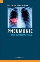 Pneumonie pro klinickou praxi