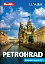 Petrohrad - Inspirace na cesty