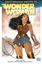 Wonder Woman: Rok jedna