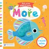 Moje první dotyková knížka - Moře