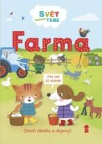 Svět kolem tebe: Farma