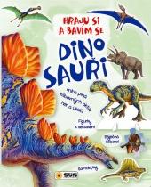 Hraju si a bavím se - Dinosauři