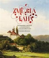 Zmizelá Praha 1 - Letohrádky, libosady a výletní místa - Levý břeh Vltavy