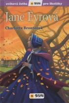 Světová četba pro školáky - Jane Eyrová