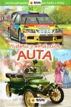 Historie v obrázcích - Auta