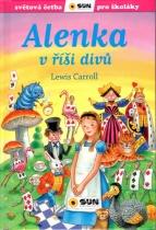 Světová četba pro školáky - Alenka v říši divů
