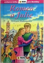 Světová četba pro školáky - Romeo a Julie