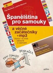 Španělština pro samouky a věčné začátečníky