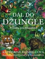 Dál do džungle