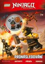 LEGO NINJAGO Pronásledování