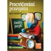 Procvičování pravopisu - český jazyk pro 5. ročník ZŠ