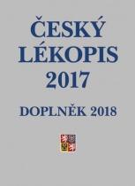 Český lékopis 2017 - Doplněk 2018