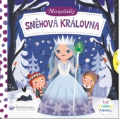 Minipohádky - Sněhová královna