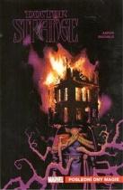 Doctor Strange - Poslední dny magie