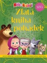 Máša a medvěd - Nová zlatá kniha pohádek