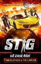 Top Gear - Stig už zase řídí