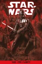 Star Wars: Vader - Stíny a tajemství