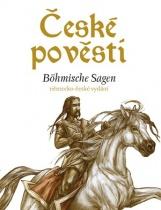 České pověsti / Böhmische Sagen