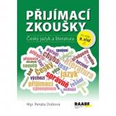 Přijímací zkoušky - Český jazyk a literatura pro žáky 9. tříd ZŠ