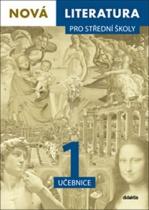 Nová literatura pro střední školy 1 - Učebnice