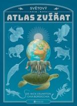 Světový atlas zvířat