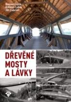 Dřevěné mosty a lávky