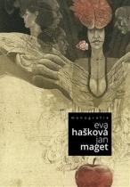 Monografie Evy Haškové a Jana Mageta