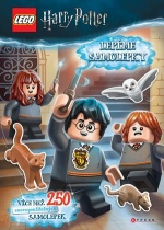 LEGO Harry Potter - Lepíme samolepky