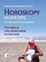 Horoskopy na rok 2019