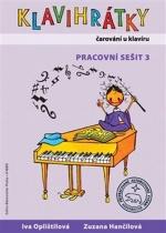 Klavihrátky - čarování u klavíru