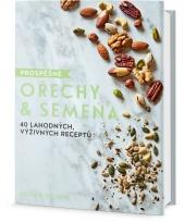 Prospěšné Ořechy a semena