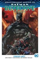 Batman Detective Comics - Syndikát obětí