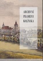 Archivní prameny Kolínska